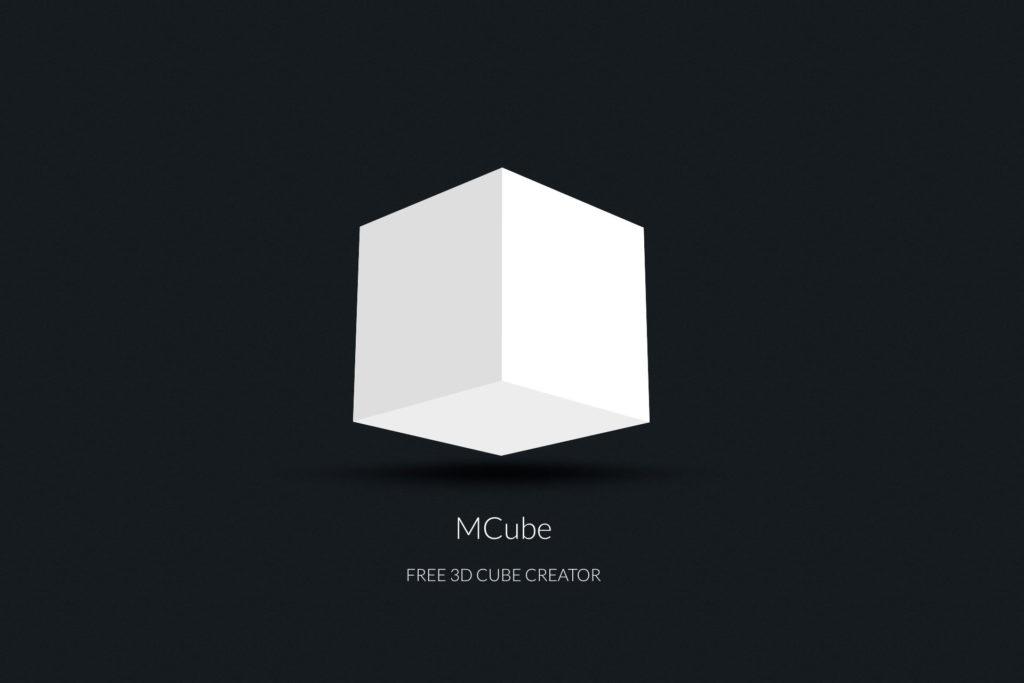 M Cube - mographfactory